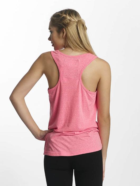 Superdry Tops Trackster pink