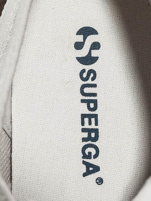 Superga Sneaker 2750 Cotu grau