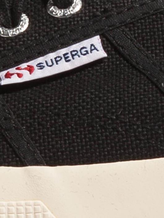 Superga Sneakers 2750 Cotu black