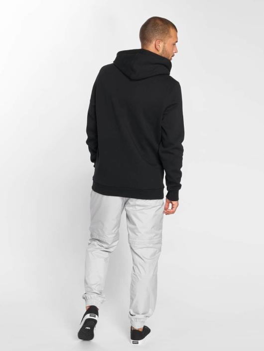 Supra Bluzy z kapturem Above czarny