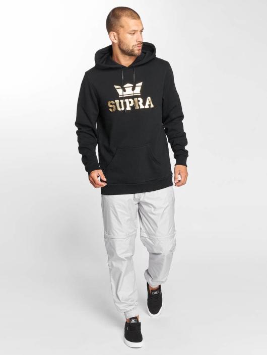 Supra Hoodie Above black