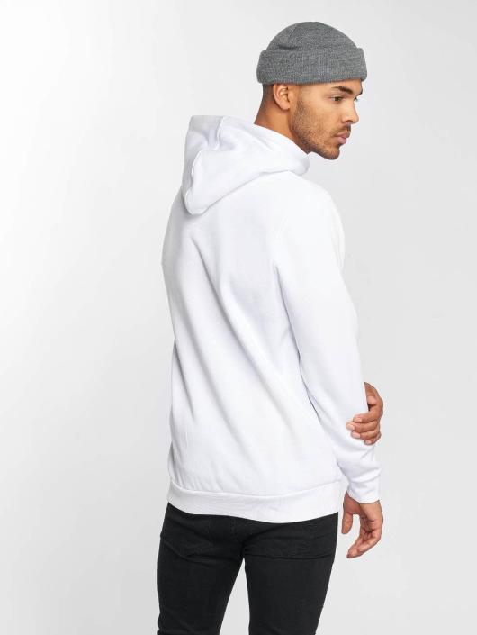 Supra Hoodie Linked Crown white