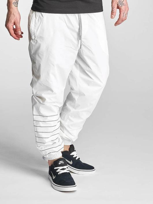 Supra joggingbroek Dash wit