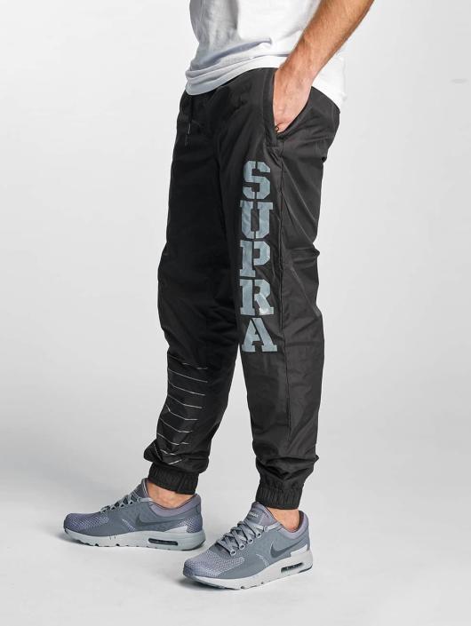 Supra joggingbroek Dash zwart