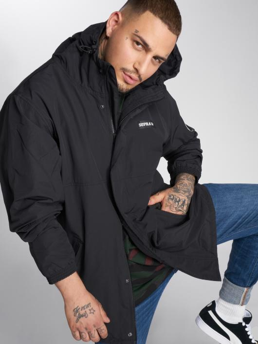 Supra Lightweight Jacket Shifting black