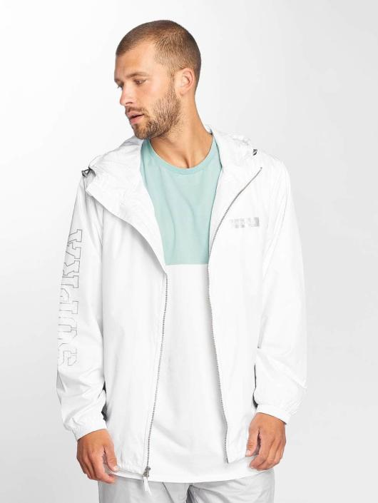 Supra Lightweight Jacket Wind Jammer white