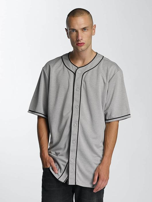 Supra Shirt Club BB grey