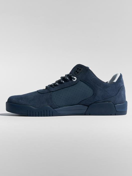 Supra Sneaker Fulton blau