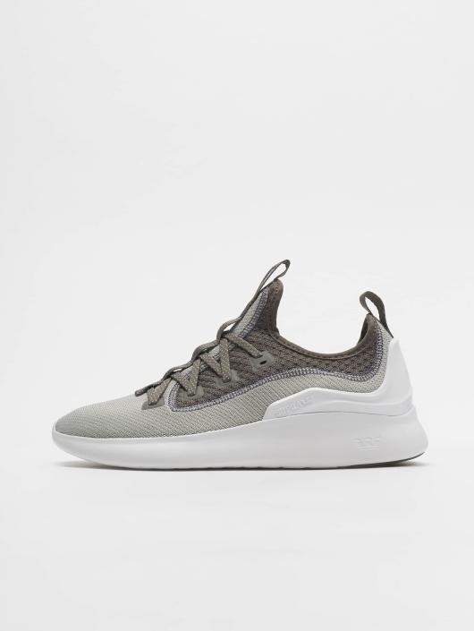 Supra Sneaker Factor grau