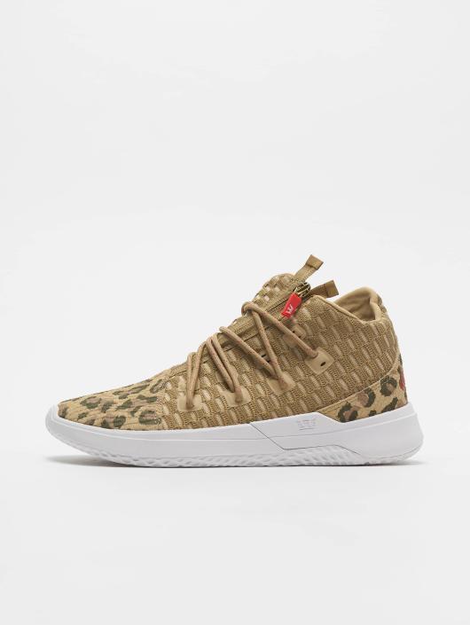 7ae0d5bf1e Supra Herren Sneaker Reason in khaki 528302