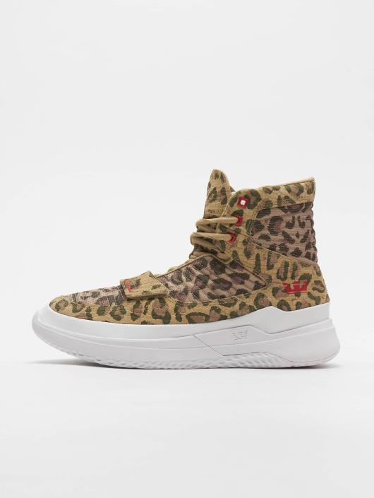 Supra Sneaker Theory weiß