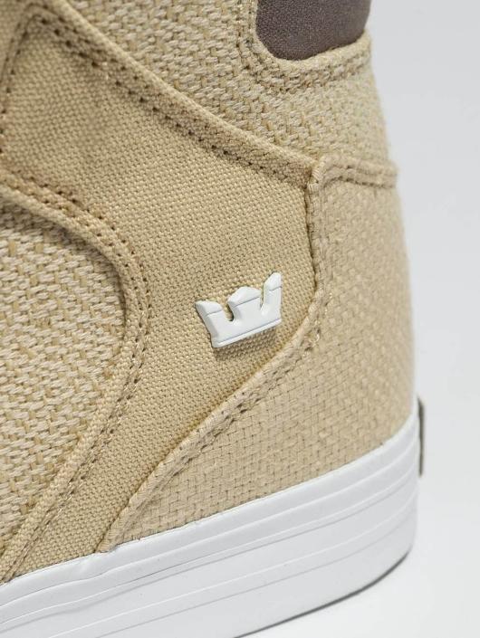 Supra Sneakers Vaider bezowy