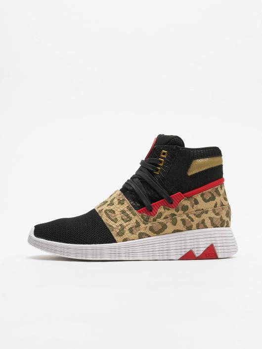 Supra Sneakers Jagati black