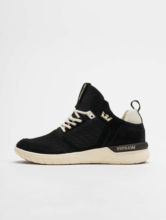 Supra Sneakers Method black