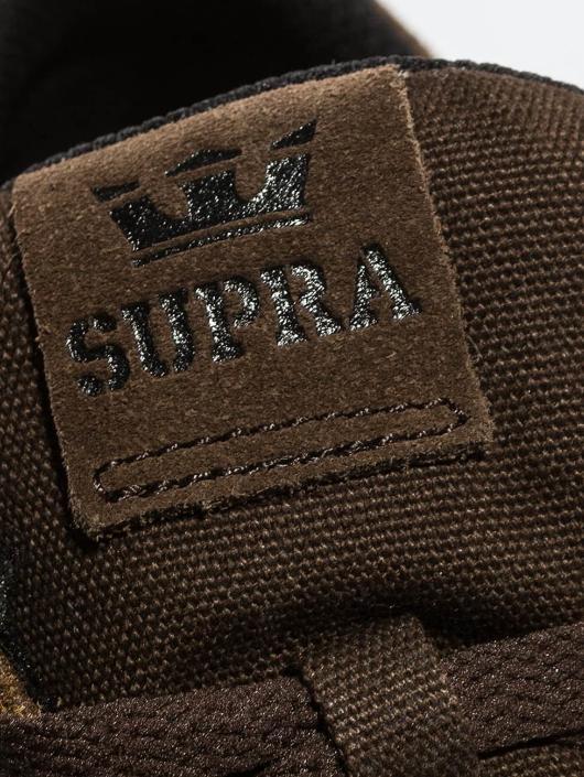 Supra Sneakers Stacks Vulc II brown