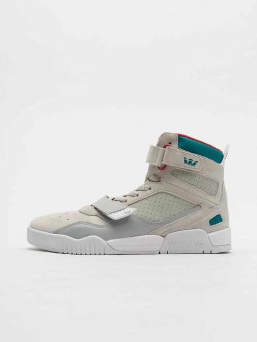 Supra Sneakers Breaker gray