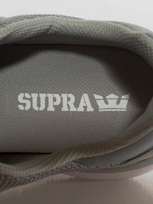 Supra Sneakers Scissor grey
