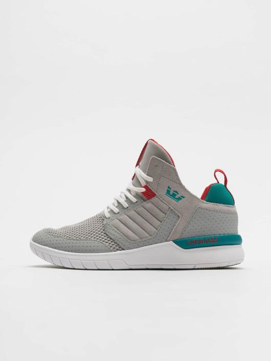 Supra Sneakers Method grey