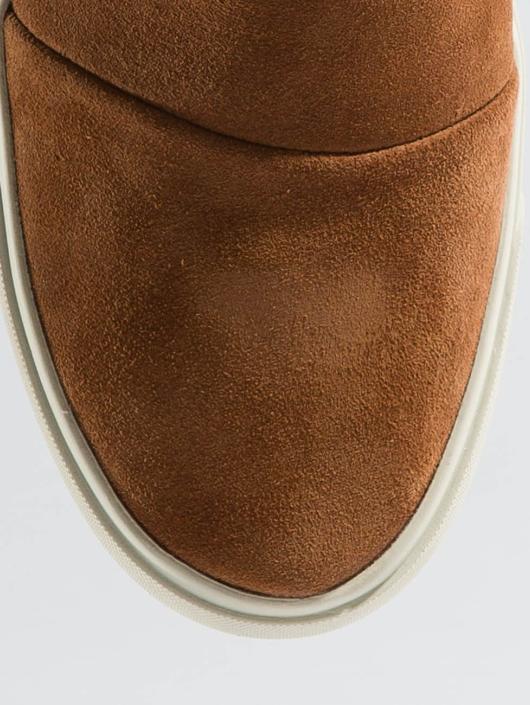 Supra Sneakers Charles hnedá