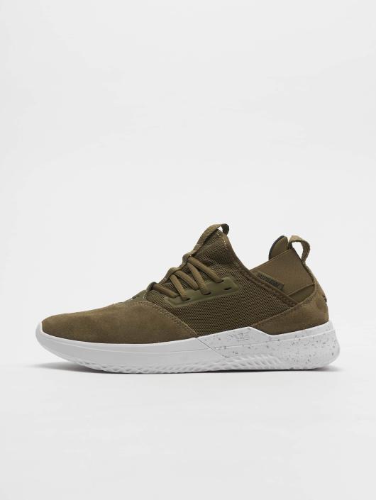 Supra Sneakers Titanium olive