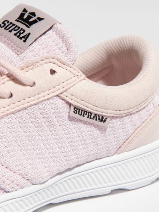 Supra Sneakers Hammer pink