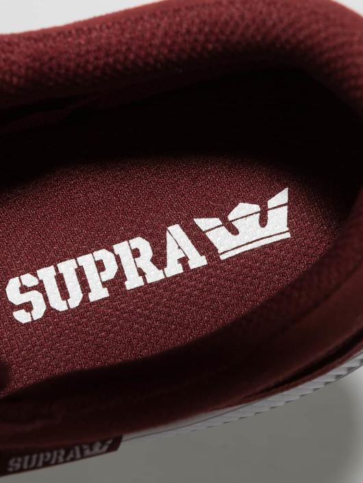 Supra Sneakers Hammer Run red