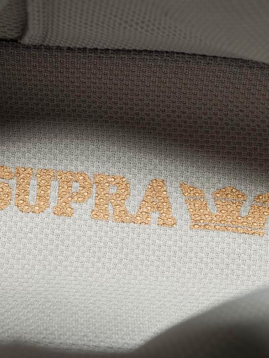 Supra Sneakers Vaider szary