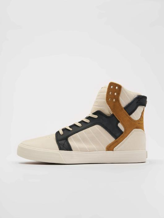 Supra Sneakers Skytop white