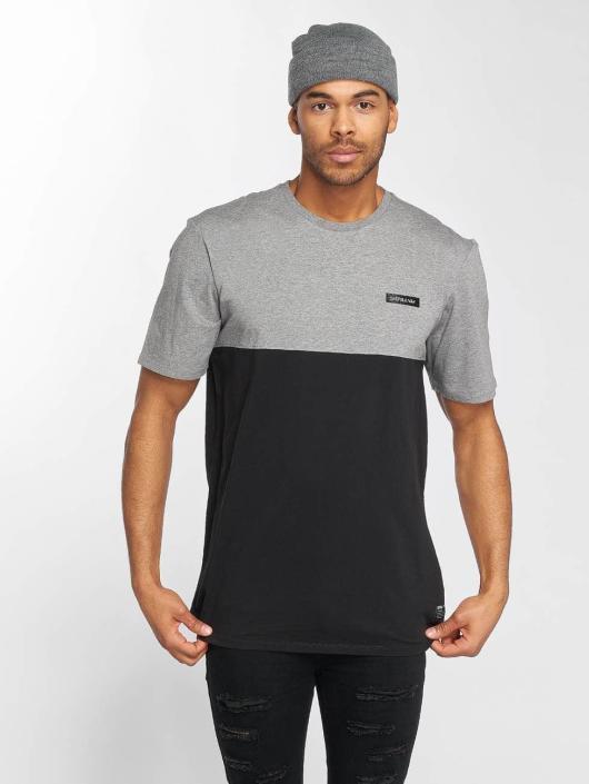 Supra T-Shirt Block gray
