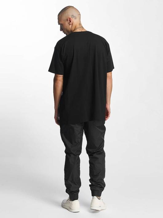 Supra T-Shirty Heritage czarny