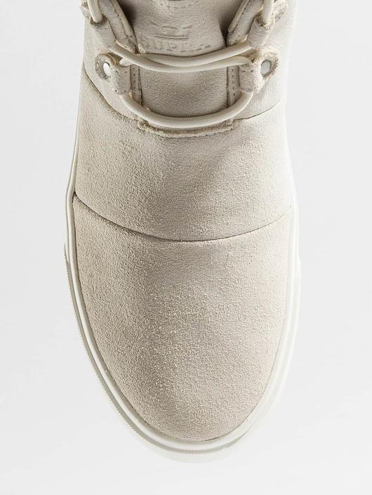 Supra Zapatillas de deporte Charles blanco