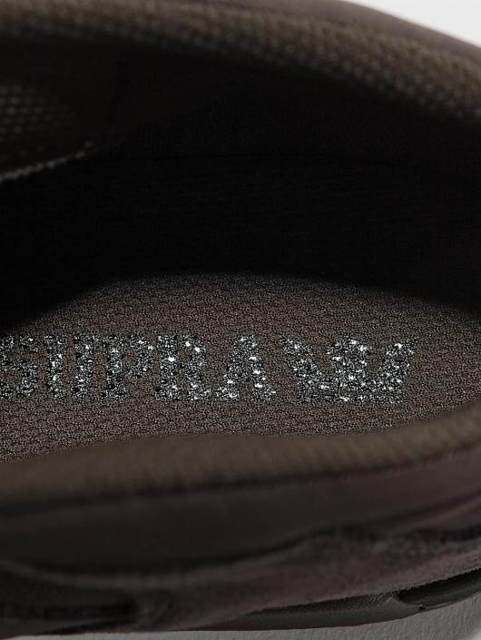 Hombres Zapatillas de deporte Ellington Strap in gris Atractivo Supra - Hombre Calzado KQUQIHJ