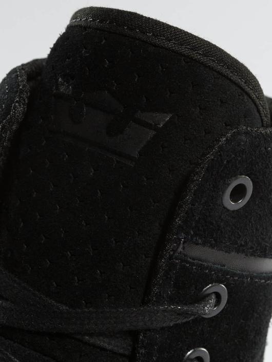 Supra Zapatillas de deporte Camino negro