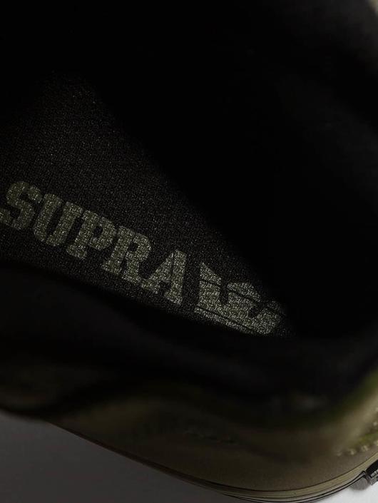 Supra Zapatillas de deporte Skytop oliva