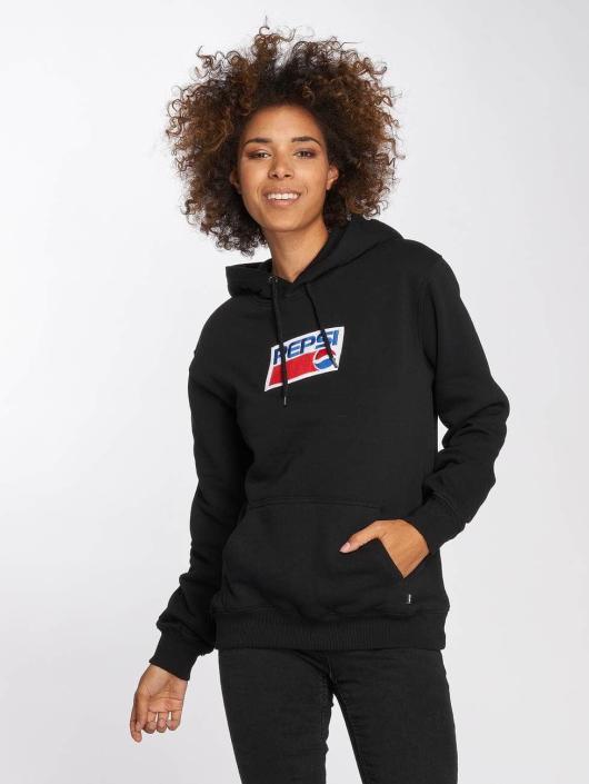 Sweet SKTBS Bluzy z kapturem Pepsi Can czarny