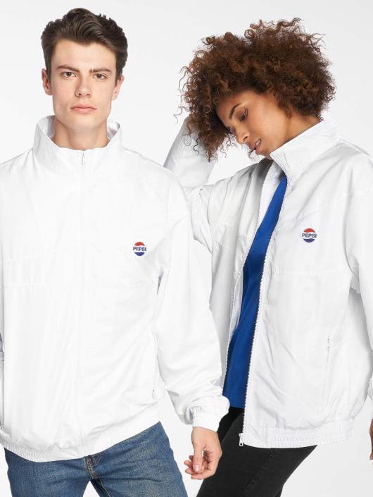 Sweet SKTBS Chaqueta de entretiempo Pepsi Tennis blanco