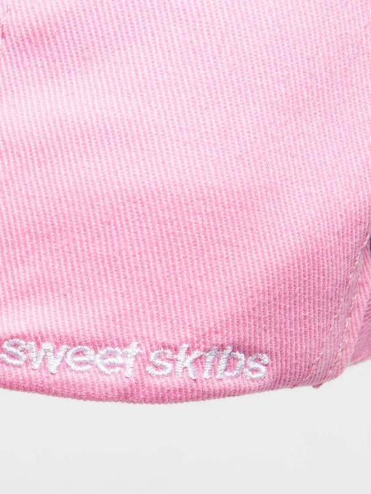 Sweet SKTBS Gorra Snapback Pepsi Gone fucsia