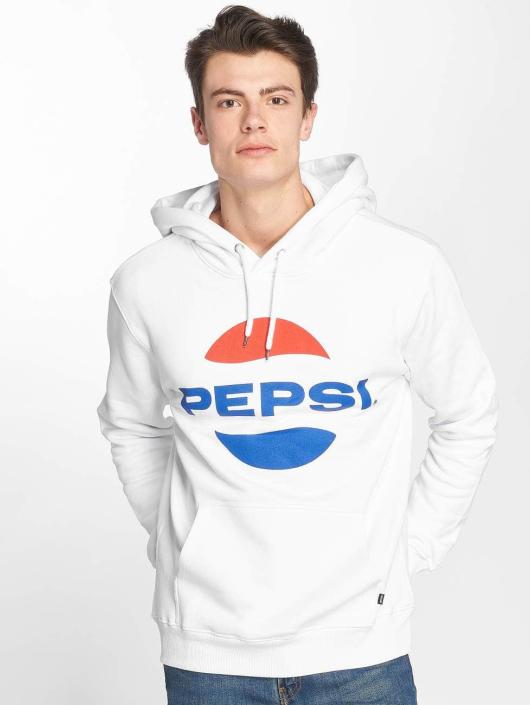 Sweet SKTBS Hoodie Pepsi Logo white