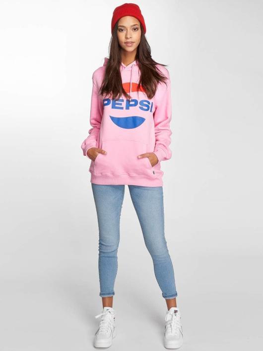 Sweet SKTBS Hupparit Pepsi vaaleanpunainen