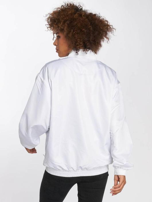Sweet SKTBS Lightweight Jacket Pepsi Tennis white