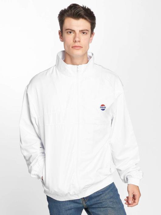 Sweet SKTBS Prechodné vetrovky Pepsi Tennis biela