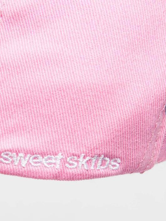 Sweet SKTBS Snapback Caps Pepsi Gone lyserosa