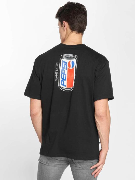 Sweet SKTBS T-Shirt Pepsi Can noir