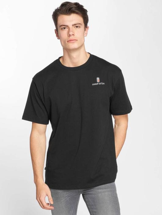 Sweet SKTBS T-skjorter Pepsi Can svart