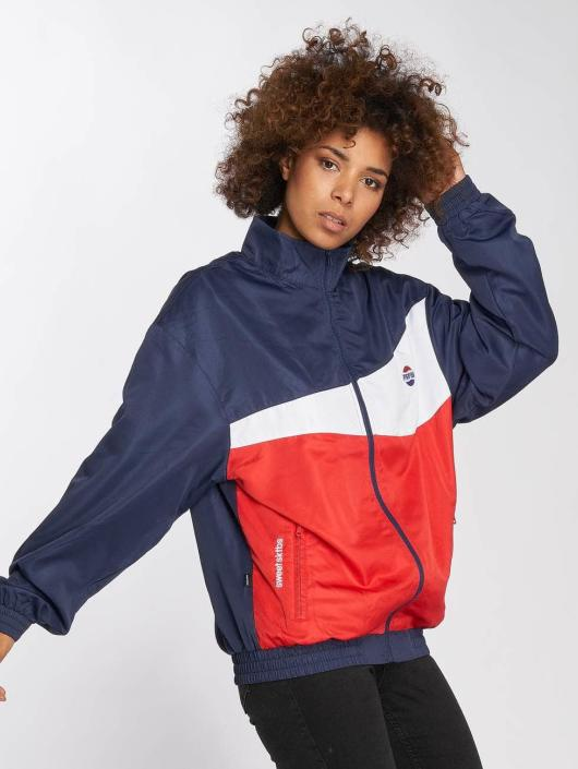 Sweet SKTBS Transitional Jackets Pepsi Tennis blå