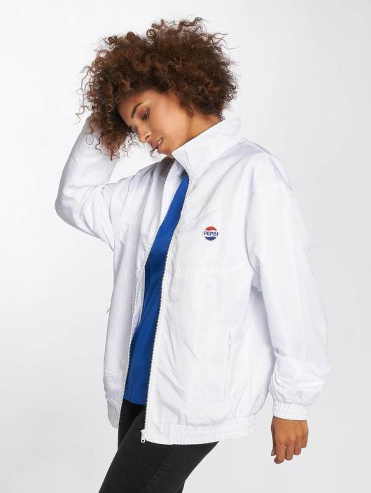 Sweet SKTBS Transitional Jackets Pepsi Tennis hvit