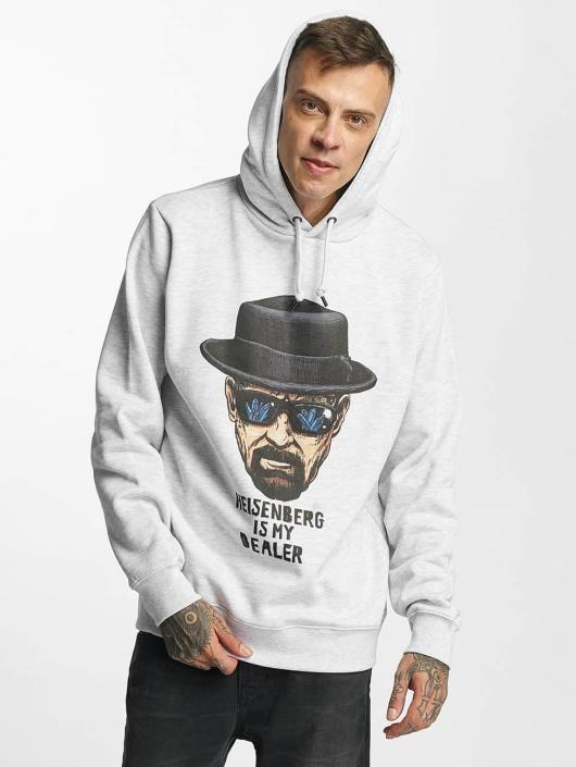 Tealer Hoodie My Dealer gray