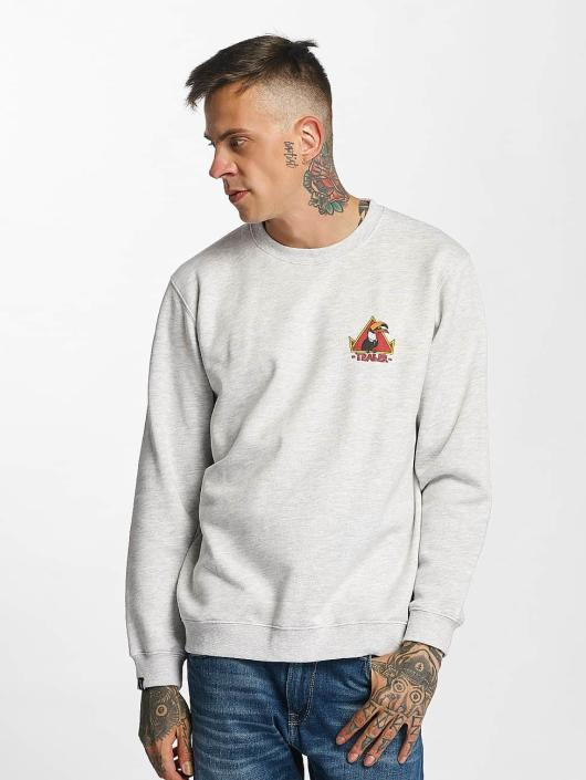 Tealer Pullover Toucan gray