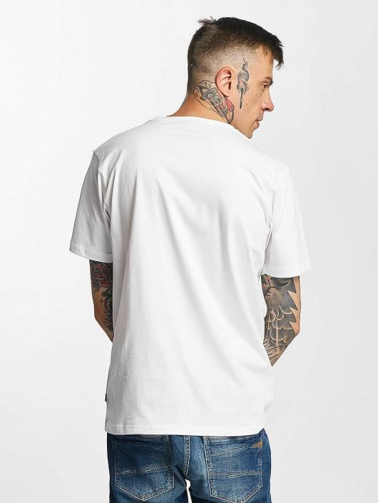 Tealer T-Shirt Rond Galaxy white