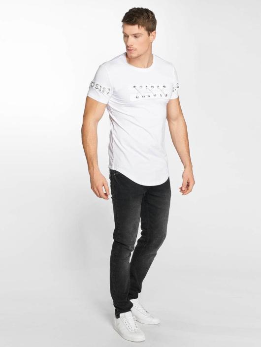 Terance cécile Homme Cathédrale 487746 Kole T shirt Sainte Blanc qGLSUVpjzM